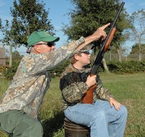 hunter ed doves 2